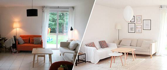 ​5 Datos curiosos sobre el Home Staging